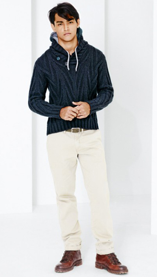jerseys lana hombre 2011 2012