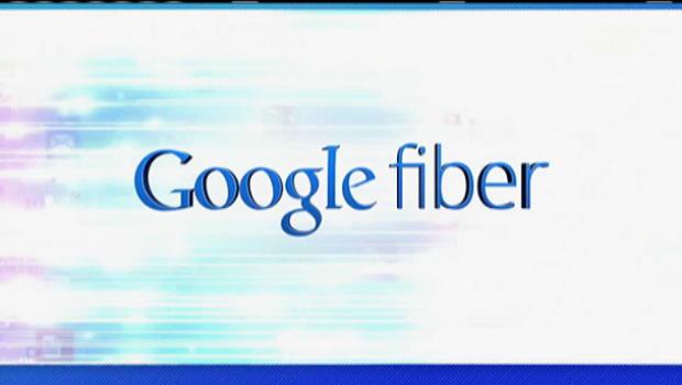 Google Fibra Óptica