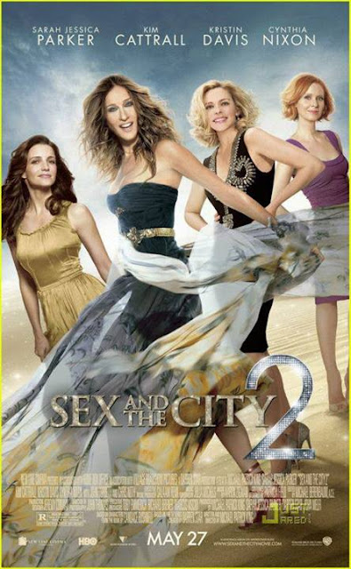 SEX AND THE CITY 2 (2010) tainies online oipeirates