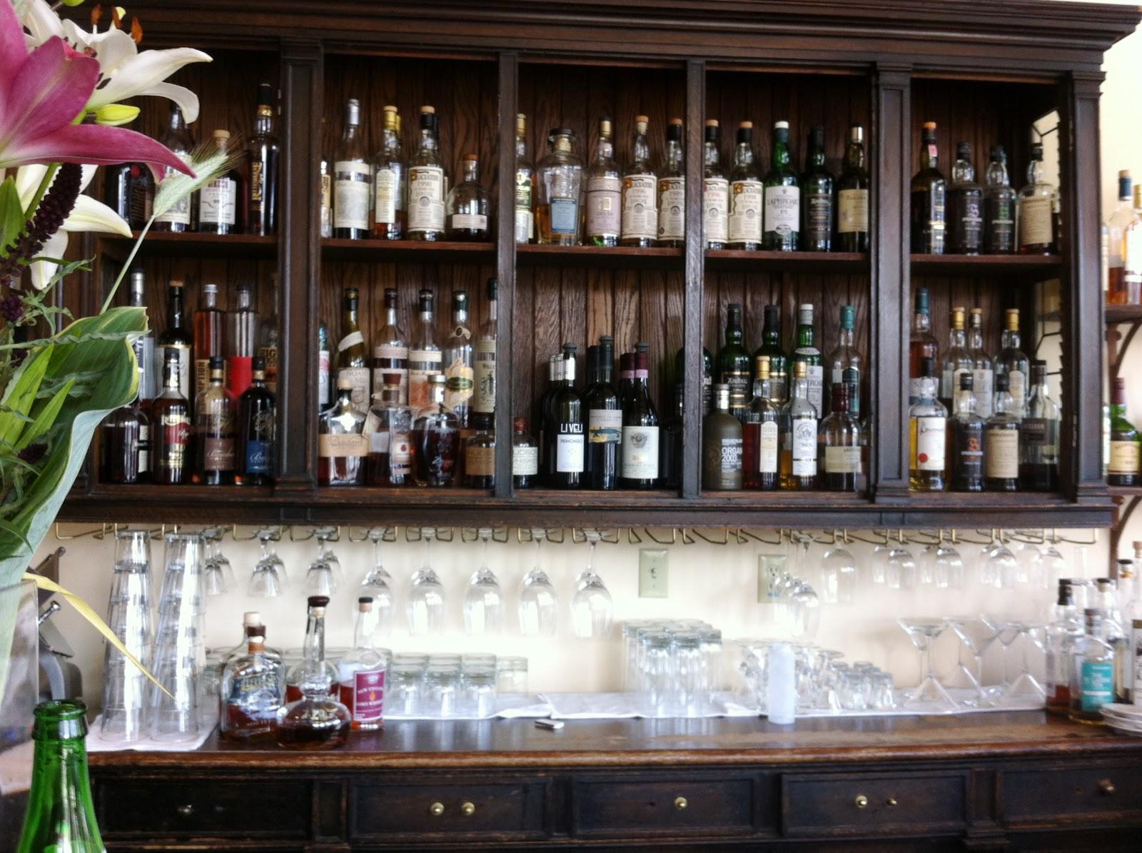 Amherst Coffee Whiskey Bar
