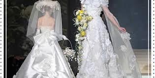 Baju pengantin Yumi Katsura