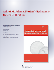 Migrant Knowledge Workers' Perceptions of Housing Conditions in Gulf Cities