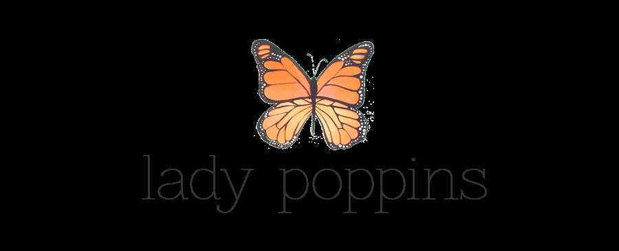 Lady Poppins
