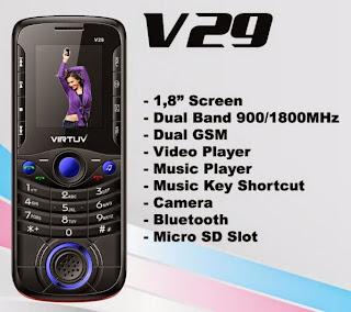 Virtuv V29