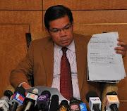 Setiausaha Agung PKR