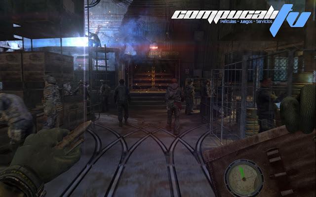 Metro Last Light Season Pass GOTY Edition PC Full Español
