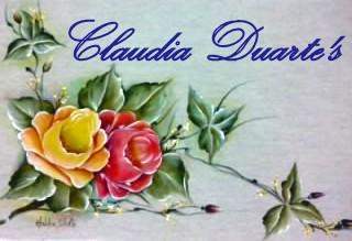 Claudia Duarte`s