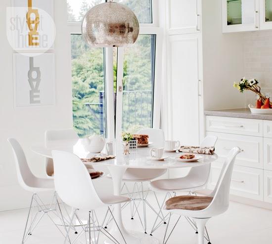 amenajari, interioare, decoratiuni, decor, design interior, culori neutre, bucatarie