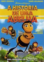 Filme Bee Movie   A História de uma Abelha   Dublado