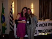 VII CONGRESSO DE PREVIDÊNCIA SOCIAL E IV DE PREVIDÊNCIA COMPLEMENTAR DO IAPE – 2011