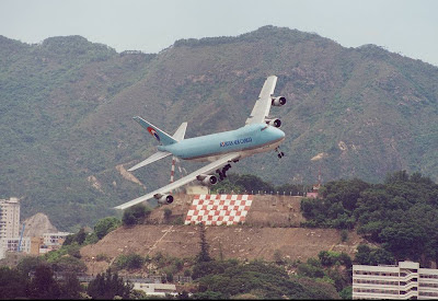 Remembering Kai Tak