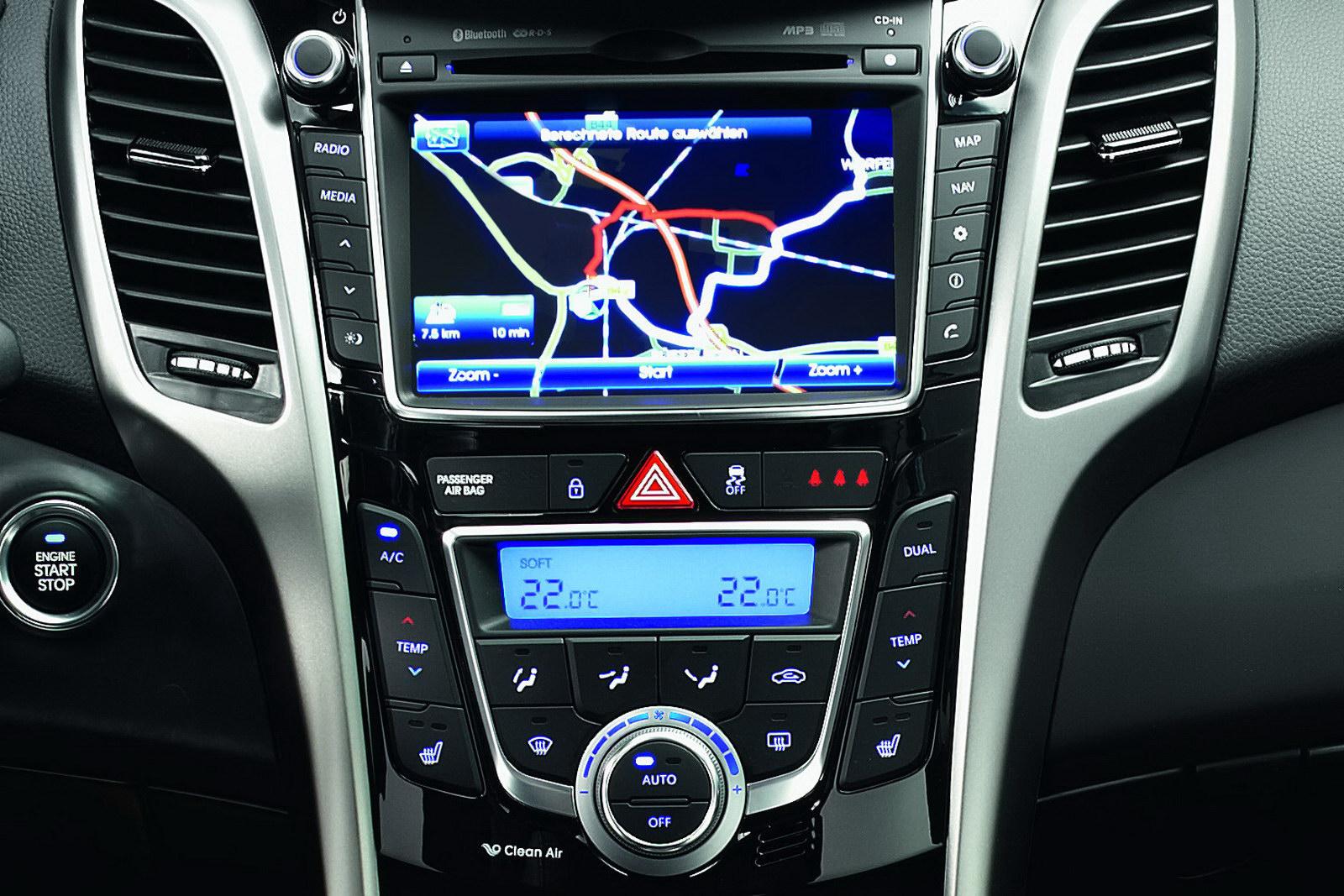 automovel Hyundai i30 2013