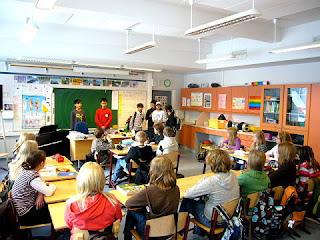 Finlandia, Negara dengan Sistem Pendidikan Terbaik Dunia