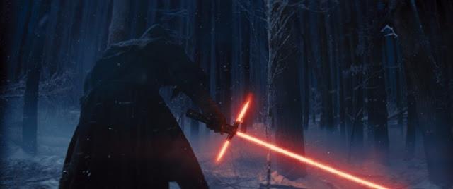 Star Wars: Síla se probouzí (Star Wars: Epizode VII – The Force Awakens) – Recenze – 90%