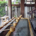 龍の水口,手水舎,東京大神宮,飯田橋〈著作権フリー無料画像〉Free Stock Photos