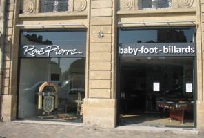les magasins d 39 usine en gironde les magasins d 39 usine en france. Black Bedroom Furniture Sets. Home Design Ideas
