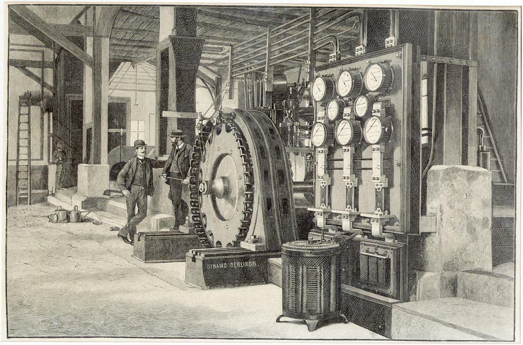 Normas Técnicas Brasileiras sobre eletricidade: o primeiro centenário do Cobei - 1908/2008
