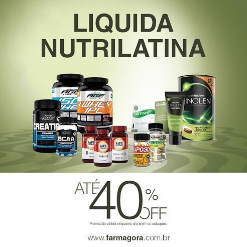 Liquida Nutrilatina
