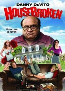 descargar House Broken – DVDRIP LATINO