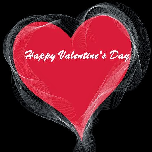 Happy Valentine's Day www.chinilive.com