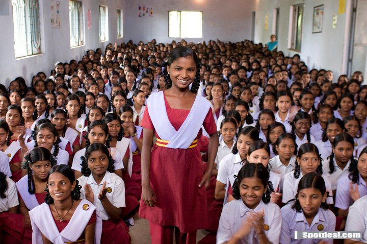 Essay on promotion of girls education