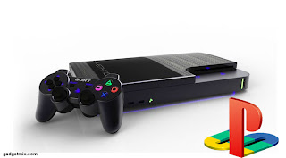 konsol game terbaru PlayStation 4