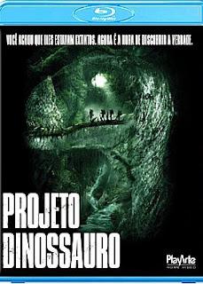 Assistir Filme Projeto Dinossauro Online Legendado e Dublado