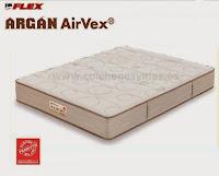 Colchón Flex Argán Airvex
