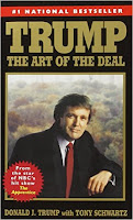 The Art of the Deal Donald Trump