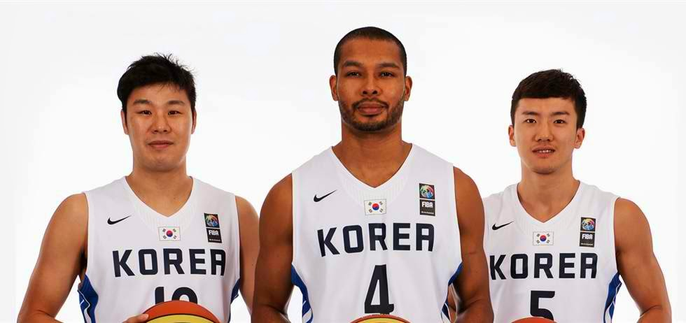 Korea national basketball team free wallpaper download