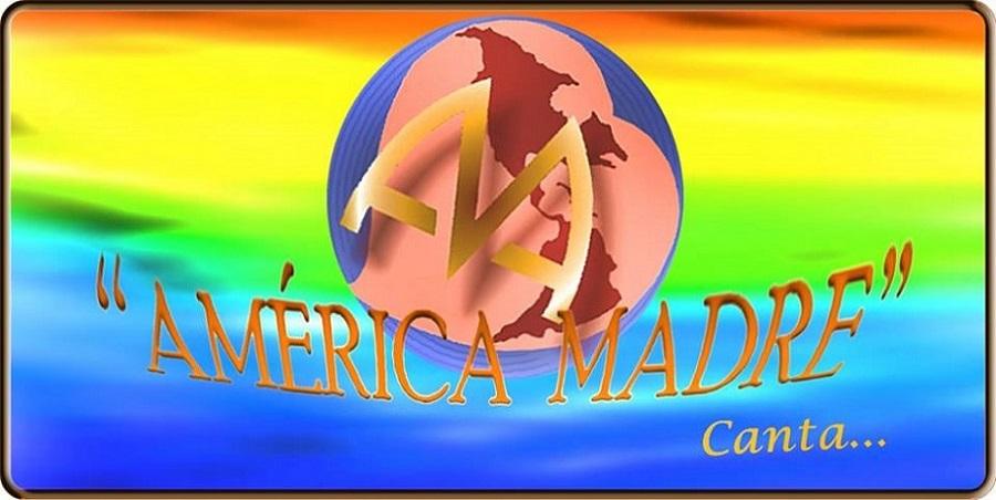 AMERICA MADRE CANTA