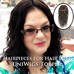 UniWigs Hair Loss Women
