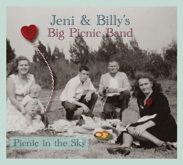 Three Chords And The Truth Uk Jeni And Billy Picnic In The Sky