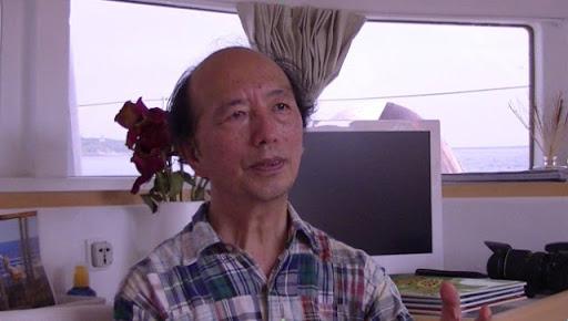 2012年7月28日文山社區大學創辦人唐光華校長演講「社區大學未來展望」