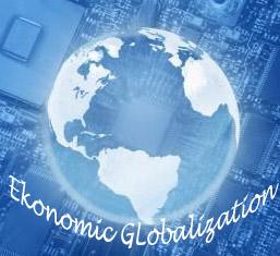 Faktor Globalisasi Ekonomi Dunia Obrolan Ekonomi