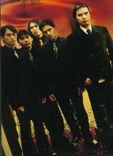 Dewa 19 album Atas Nama Cinta