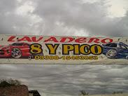 Lavadero de Autos 8 y Pico