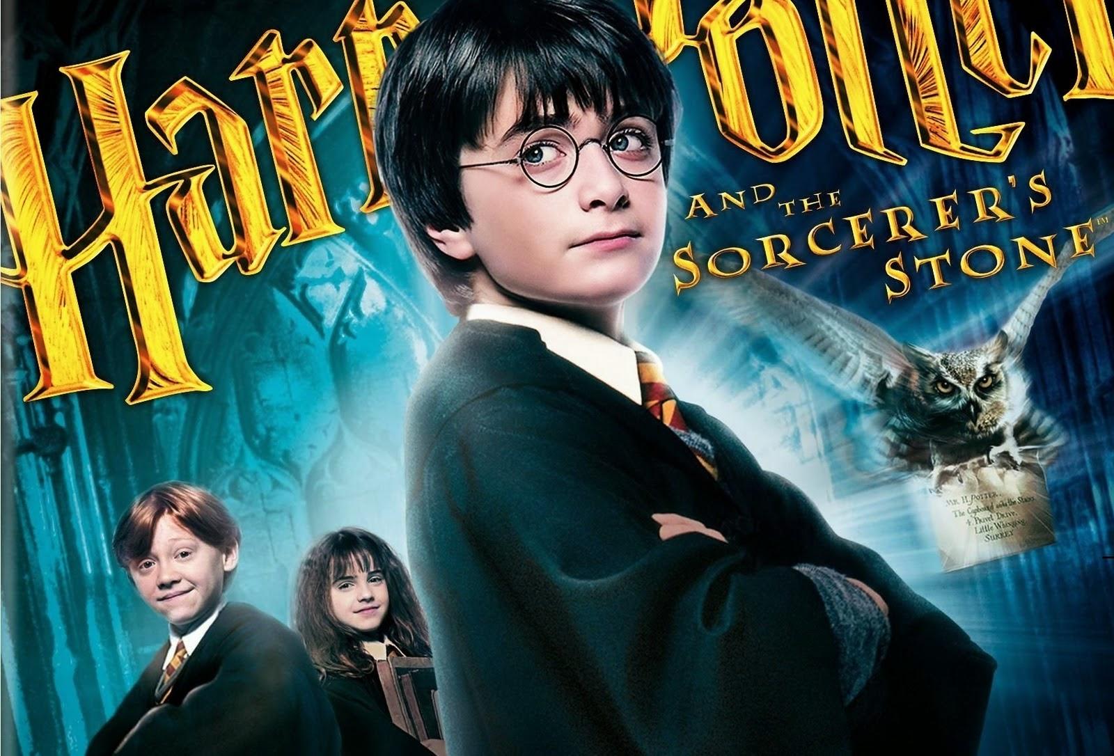 10 Curiosidades do filme Harry Potter