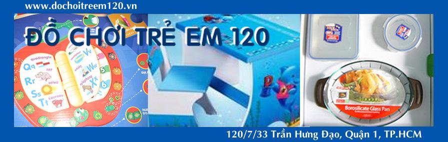 ĐỒ CHƠI TRẺ EM 120