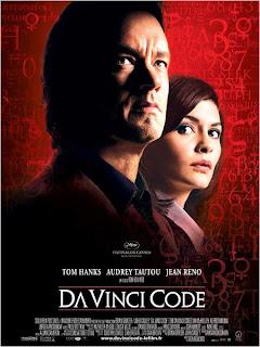 Da Vinci Code Streaming(2006)