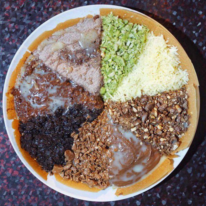6 Makanan jadul yang sekarang ngehits di Indonesia | baca ...