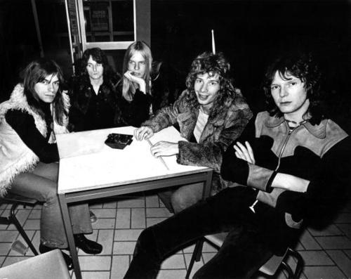Prog Rock 70s: Yes