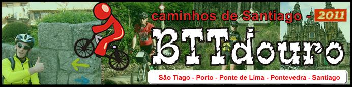 2011 - Caminho Português