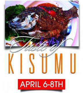 Taste of Kisumu Festival
