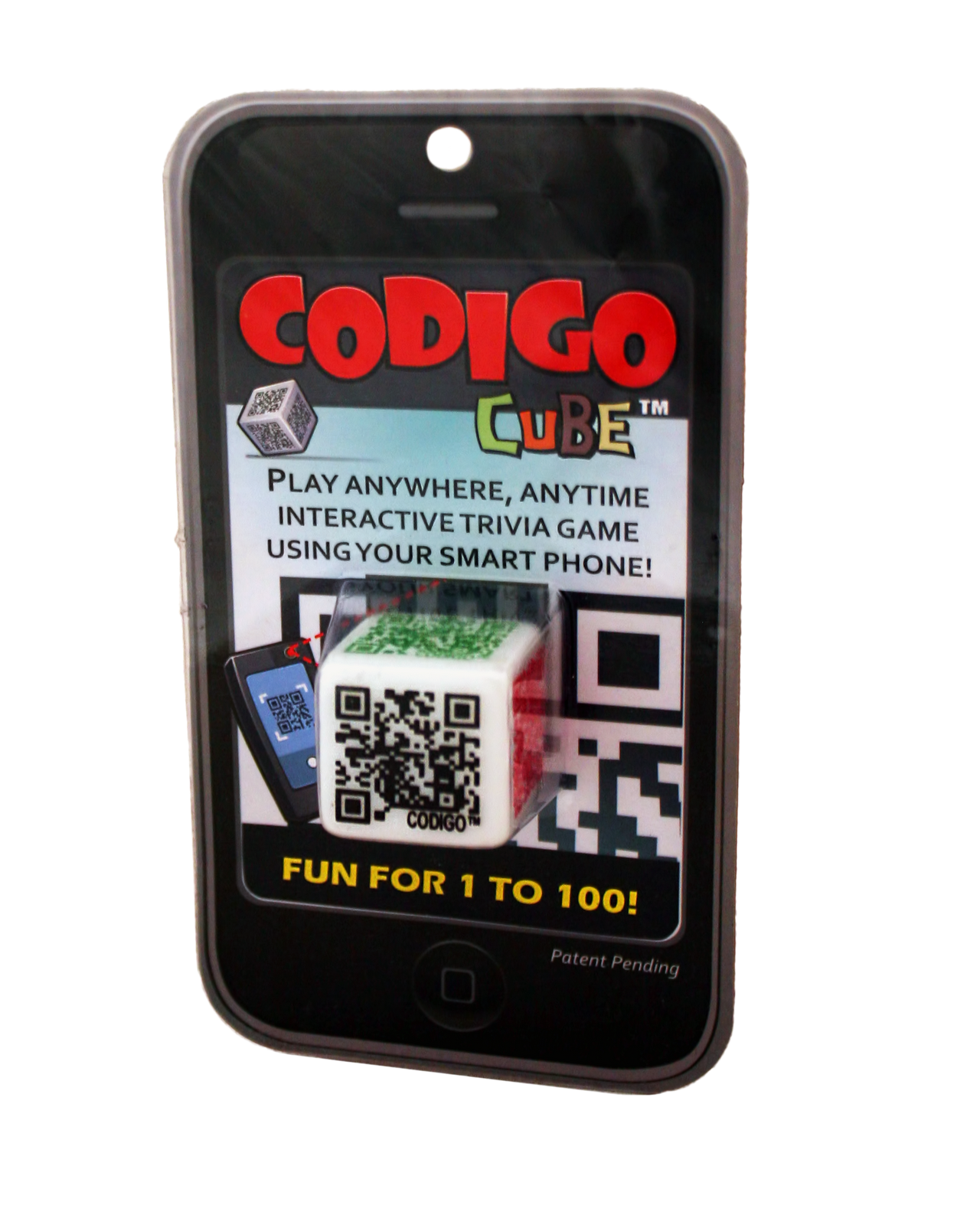 Cube Code Reader a Free qr Code Reader And
