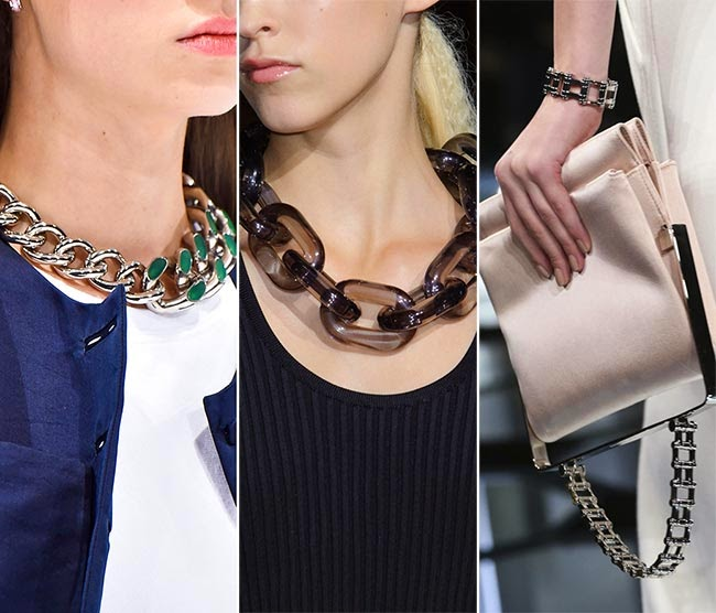 Jewelry Trends for Spring/ Summer 2015 ( featuring Keada's ...