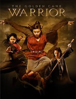 The Golden Cane Warrior (2014) [Vose]