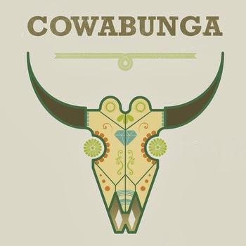 Cowabunga EP
