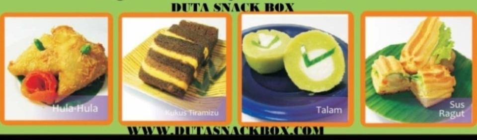Jual Snack Box Murah | Produsen Toko Snack Box Bekasi