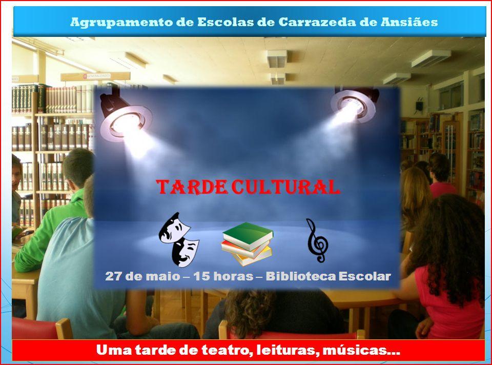 Tarde Cultural